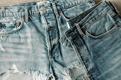 Shorts + Pants