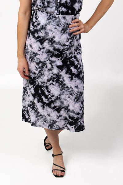 Everyday Midi Skirt Sanctuary e.Allen Nashville Murfreesboro Franklin