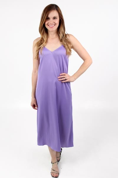 Fluid Slip Dress French Connection e.Allen Nashville Murfreesboro Franklin