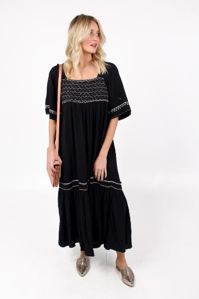 I'm the One Maxi Free People e.Allen Nashville Murfreesboro Franklin