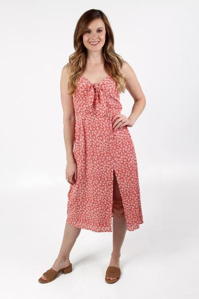 Madison Maxi Dress e.Allen Nashville Murfreesboro Franklin