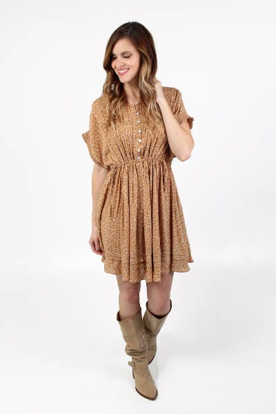 One Fine Day Mini Free People e.Allen Nashville Murfreesboro Franklin