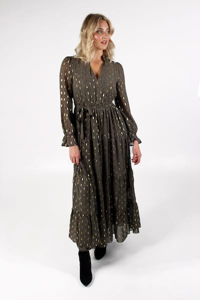 LS Maxi in Black with Gold , e.Allen, Nashville, Franklin, Murfreesboro
