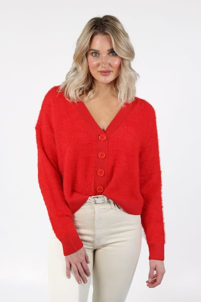 Super Soft Crop Cardi, Sanctuary, e.Allen, Nashville, Franklin, Murfreesboro
