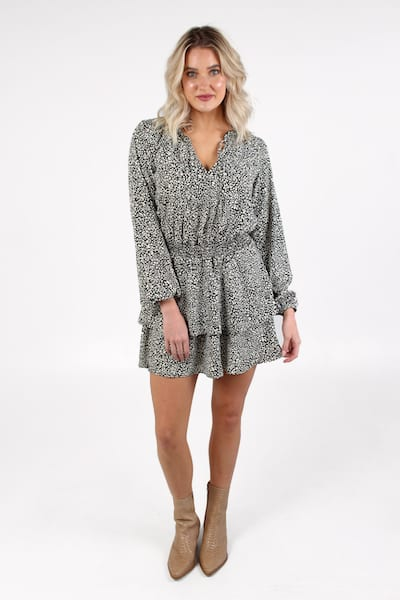 Tatum Mini Dress, Show Me Your Mumu, e.Allen, Nashville, franklin