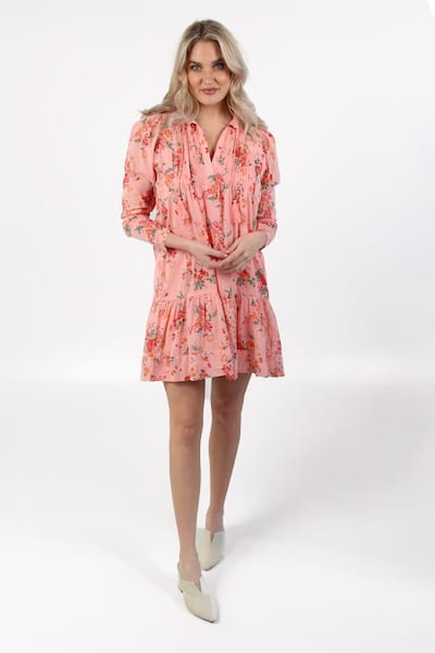 Jacques Dress in Blossom, Sundays, e.Allen, Nashville, Franklin, Murfreesboro