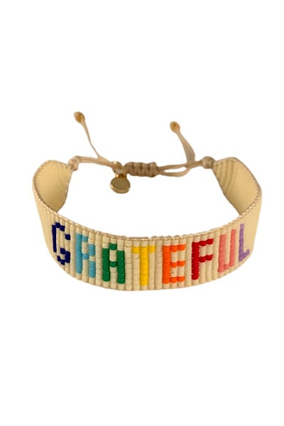 Friendship Bracelet, Caryn Lawn, e.Allen, Nashville, Franklin, Murfreesboro