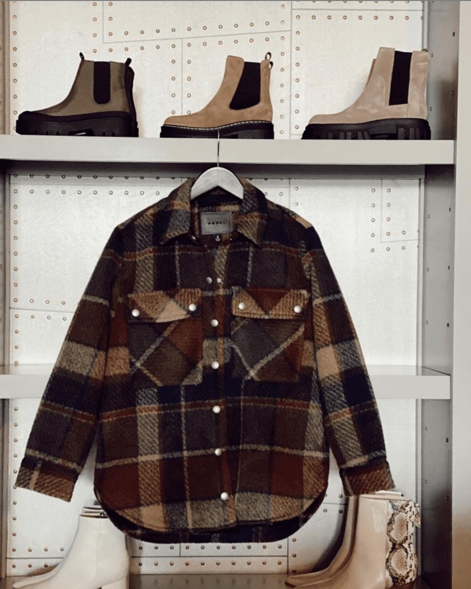style - e.Allen Boutique