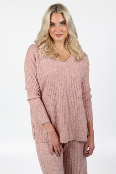 Kenata Sweater in Opal, Kerisma, e.Allen, Nashville, franklin, Murfreesboro
