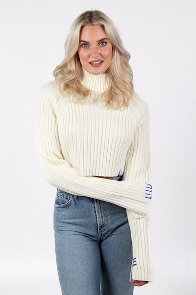 Nolita Sweater in Off White, kerisma, e.Allen ,Nashville, franklin, Murfreesboro