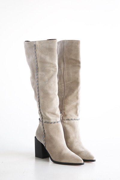 Riley Whipstitch Tall Boot, Free People, e.Allen ,Nashville, Franklin, Murfreesboro