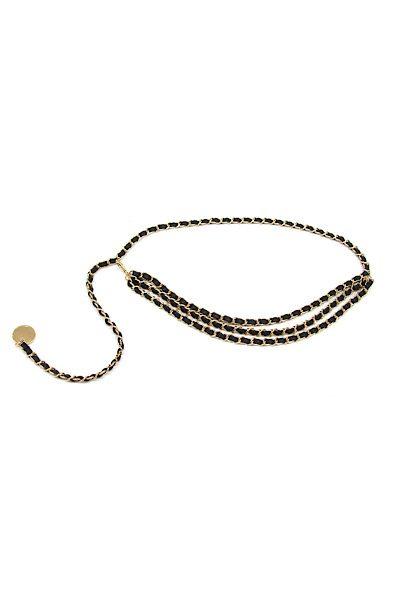 Gissel Mini in Black Gold, B-Low the Belt, e.Allen, Nashville, franklin, Murfreesboro