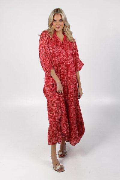Red Dot Dress, e.Allen ,Nashville, Franklin, Murfreesboro