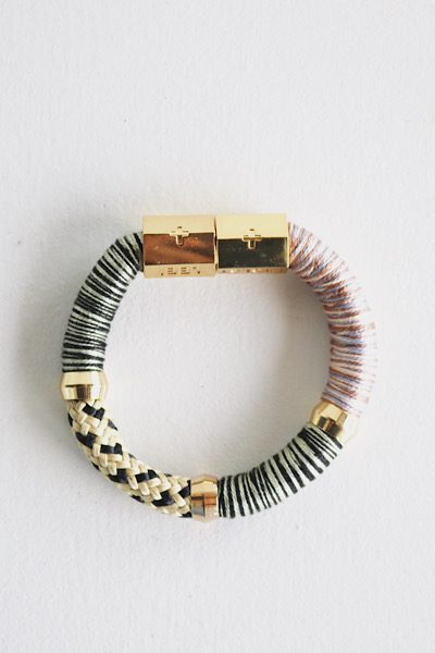 Colorblock Bracelet, Holst and Lee, e.Allen, Nashville, Franklin, Murfreesboro